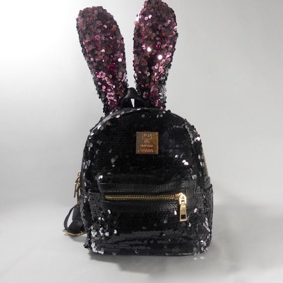 Other - Bunny backpack